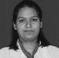 Dollyy D. Pokharna