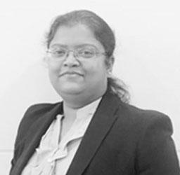 Tanushree Roy