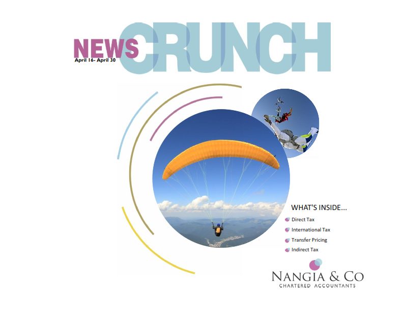 Nangia News Crunch
