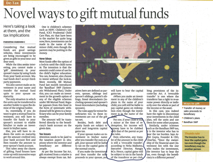 novel-ways-to-gift-mutual-funds-neha-malhotra