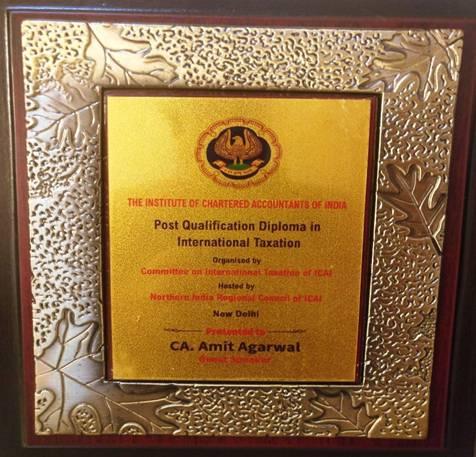 Amit Agarwal Document
