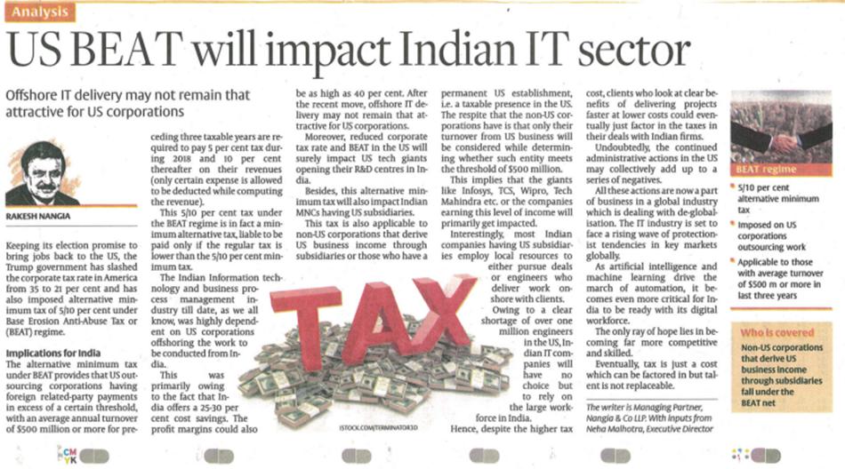 us-beat-will-impact-indian-it-sector-rakesh-nangia-neha-malhotra