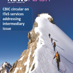 CBIC circular on ITeS services addressing intermediary issue