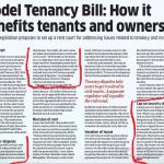 decodes the Model Tenancy Bill: How it benefits tenants and home owners